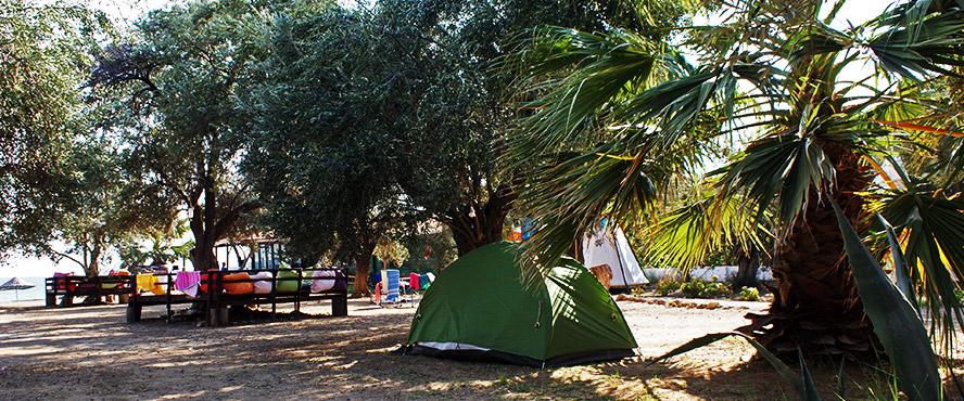 Gargara Kamp ile ilgili görsel sonucu